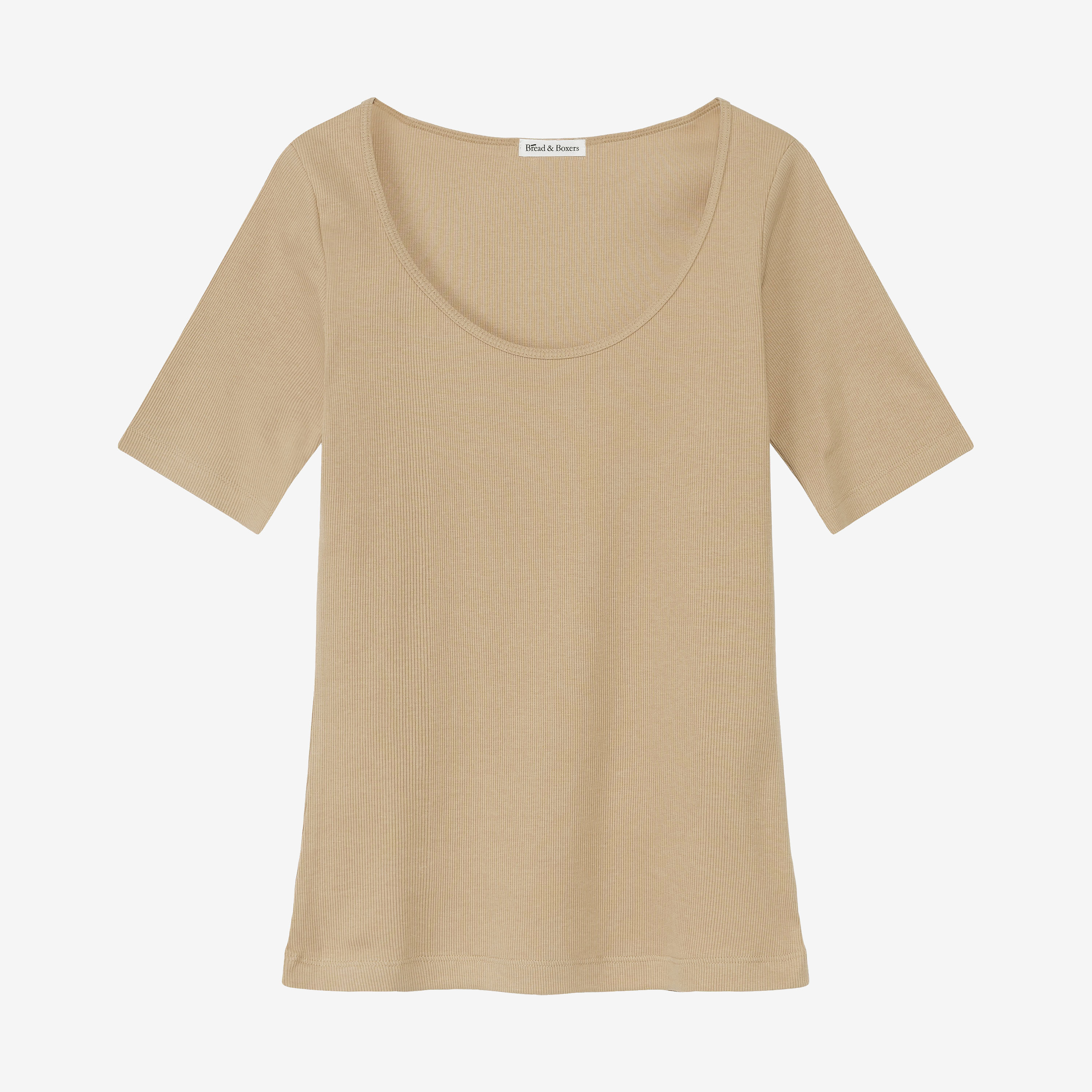 633-05_T-shirt_ribbed_beige_CO-A